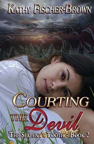9781482604634: Courting the Devil (The Serpent's Tooth Trilogy) (Volume 2)