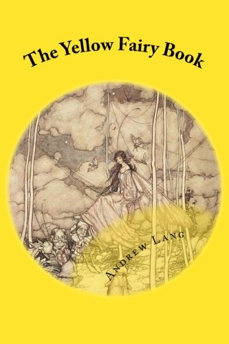 9781482608243: The Yellow Fairy Book
