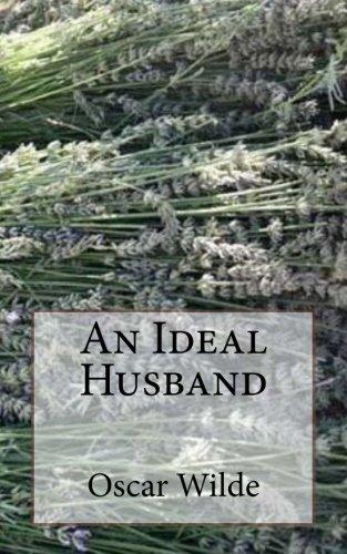 9781482608267: An Ideal Husband