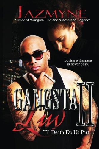 Gangsta Luv: Jazmyne