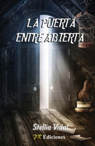 9781482609066: La puerta entreabierta (Spanish Edition)