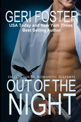 9781482612950: Out Of The Night (Falcon)