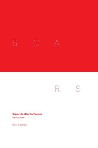 9781482614770: Scars: Life after the Tsunami: Banda Aceh