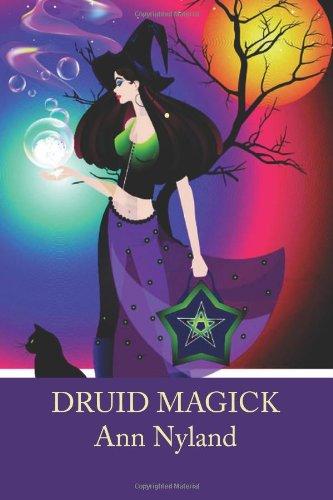 9781482615715: Druid Magick (An Amy Stuart Mystery) (Volume 3)