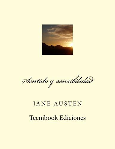 9781482617528: Sentido y sensibilidad (Spanish Edition)