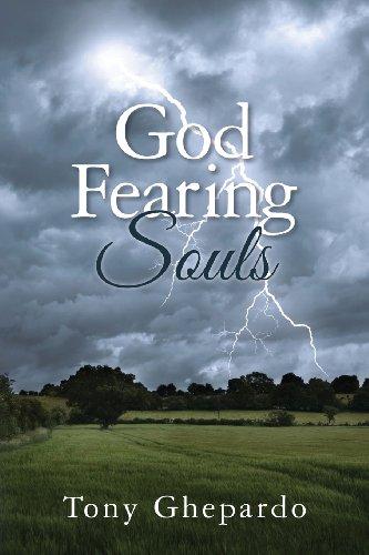 God Fearing Souls: Ghepardo, Tony