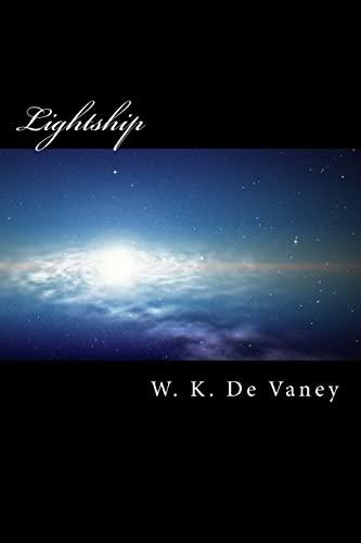 9781482619072: Lightship (Volume 1)