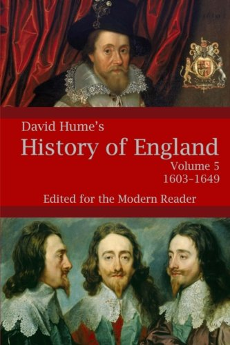 David Hume's History of England, Edited for: Hume, David
