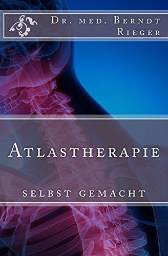 9781482624861: Atlastherapie - selbst gemacht