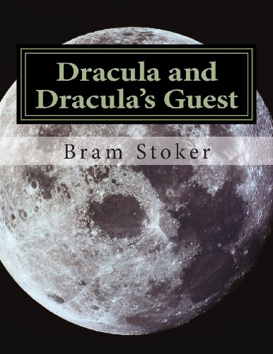 9781482624908: Dracula and Dracula's Guest