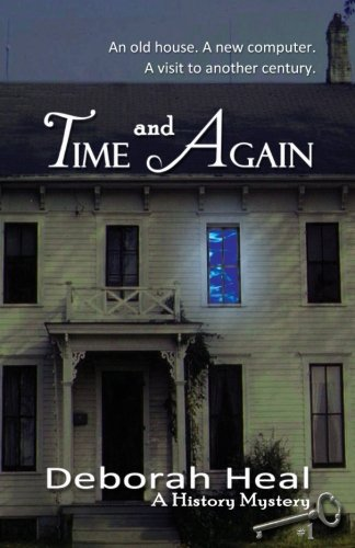 9781482627213: Time and Again: Book 1 in the History Mystery Series