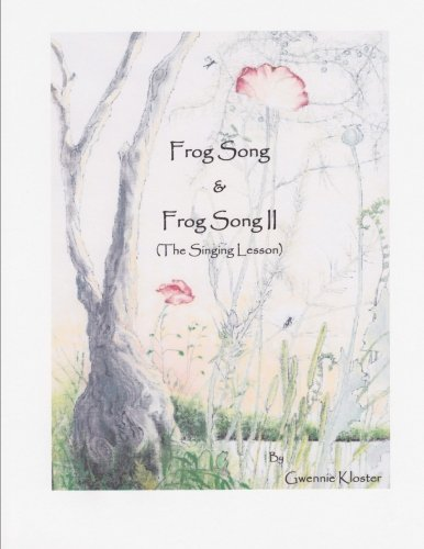 9781482632262: Frog Song & Frog Song II (The Singing Lesson)