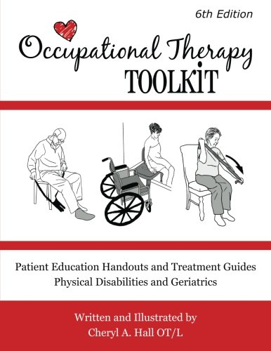 9781482632866: Occupational Therapy Toolkit: Treatment Guides and Handouts