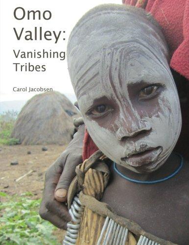 9781482633689: Omo Valley: Vanishing Tribes