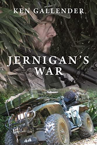 9781482634457: Jernigan's War