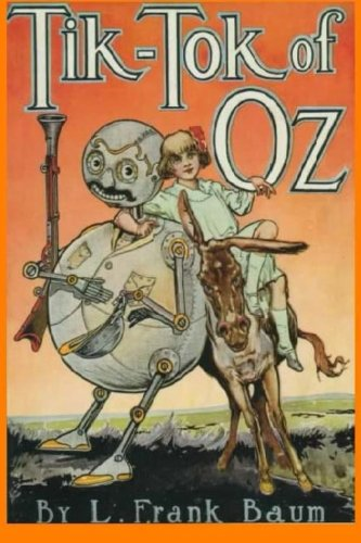 9781482636635: Tik-Tok of Oz