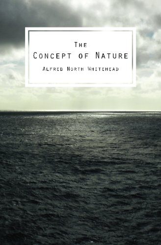 9781482637939: The Concept of Nature: The Tarner Lectures Delivered in Trinity College November 1919