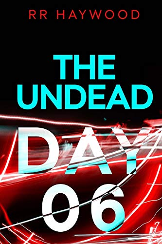 9781482641110: The Undead. Day Six: Volume 6