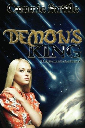 9781482641172: Demon's King