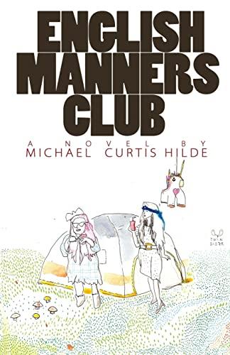 9781482641455: English Manners Club