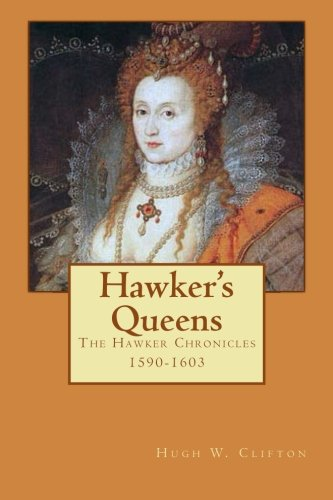 9781482641592: Hawker's Queens (The Hawker Chronicles)