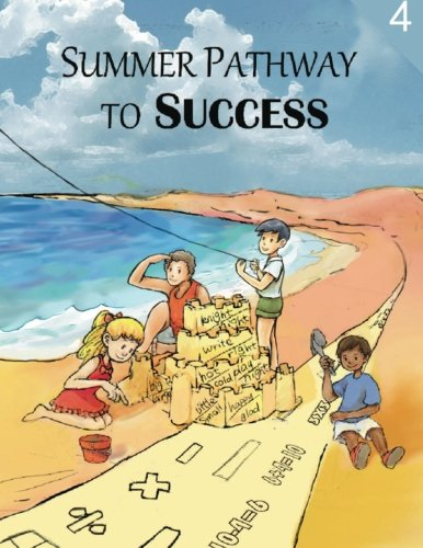 9781482643664: Summer Pathway to Success - 4th grade