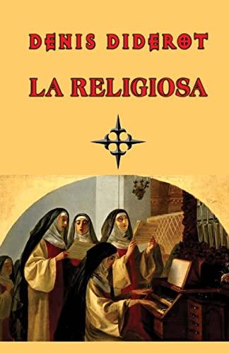 9781482643985: La religiosa (Spanish Edition)