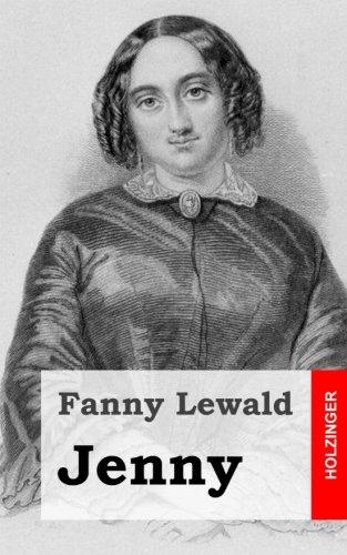 9781482645361: Jenny (German Edition)
