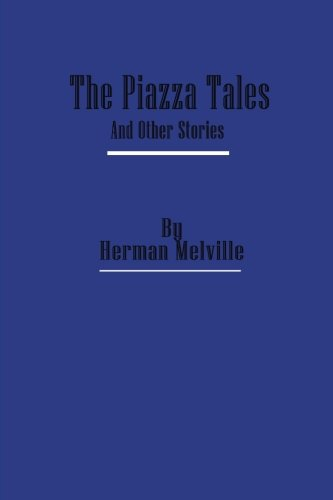 9781482646054: The Piazza Tales