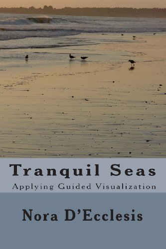 9781482648201: Tranquil Seas: Applying Guided Visualization