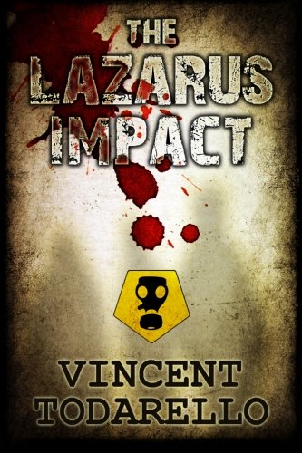 The Lazarus Impact: Vincent Todarello