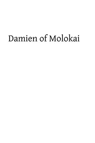 9781482651225: Damien of Molokai