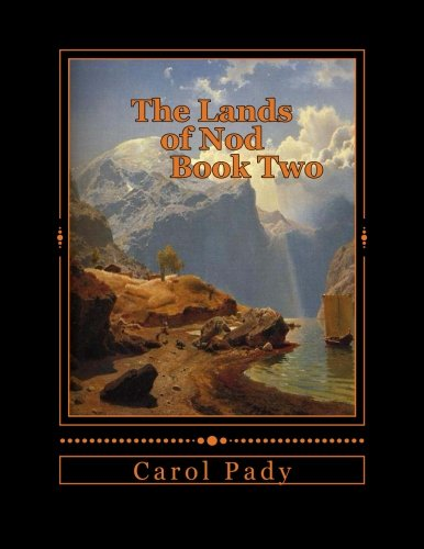 9781482651867: The Lands of Nod Book Two