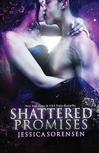 9781482652222: Shattered Promises