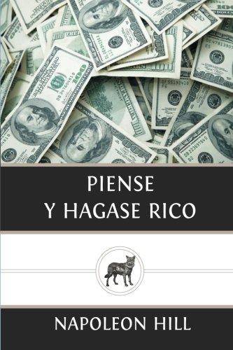 9781482654561: Piense y Hagase Rico (Spanish Edition)