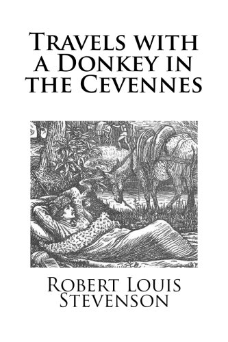 9781482654608: Travels with a Donkey in the Cevennes