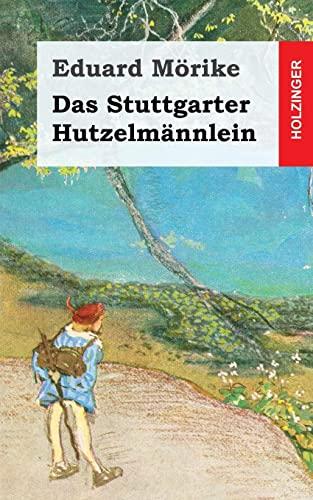 9781482655230: Das Stuttgarter Hutzelmännlein