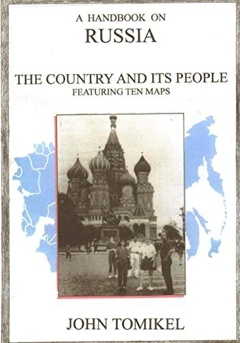 9781482658163: A Handbook on Russia