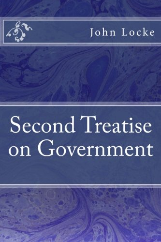 9781482661972: Second Treatise on Government