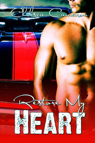 9781482662436: Restore My Heart (Daddy's Girls) (Volume 1)