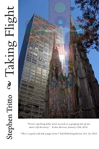 Taking Flight: Stephen Tritto