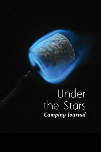 9781482666908: Under the Stars: Lined Journal