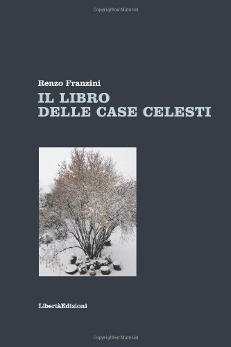 9781482666939: Il libro delle case celesti (Italian Edition)