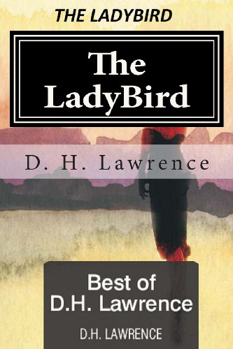 The LadyBird (1482676370) by Lawrence, D. H.