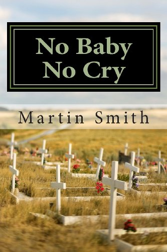 9781482676655: No Baby No Cry: Christian Antinatalism