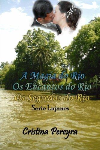 9781482679038: Serie Lujanes 1, 2 e 3 (Portuguese Edition)