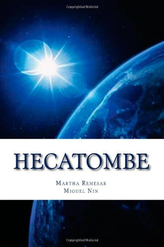 9781482679120: Hecatombe (Spanish Edition)