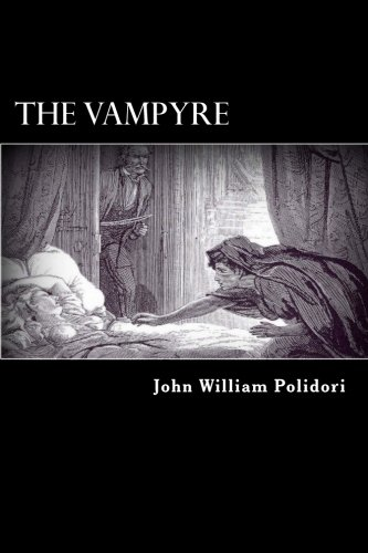 9781482679427: The Vampyre: A Tale