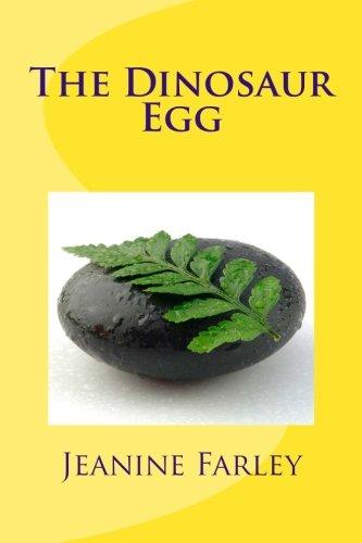 9781482686159: The Dinosaur Egg