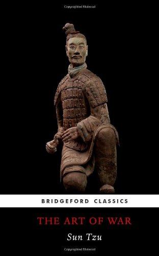 9781482686890: The Art of War (Bridgeford Classics)